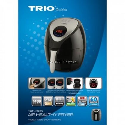 TRIO DIGITAL HEALTHY AIR FRYER TAF-825