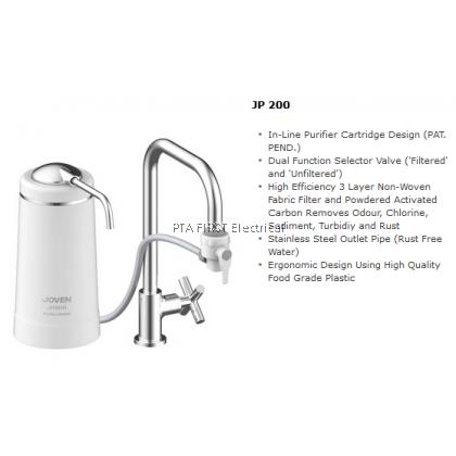 Joven JP-200 Water Purifier/ Penapis air