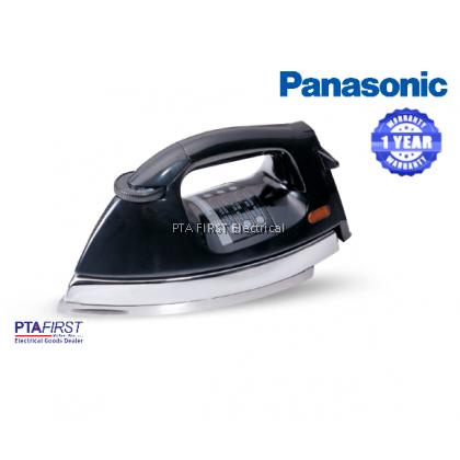 Panasonic  NI-25A1 polished dry iron