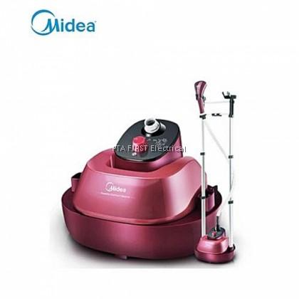 Midea GS-120D Garment Steamer (1500w) 35g Steam Output