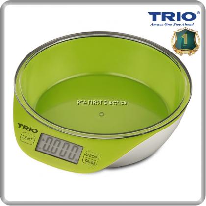 Trio Kitchen Scale TKS-867