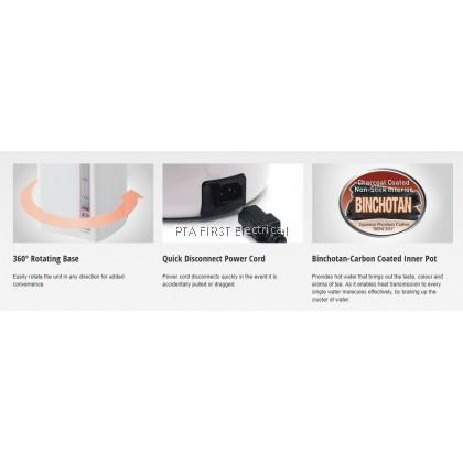 Panasonic NC-EG4000PSK Thermo Pot 4.0L