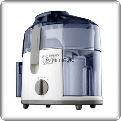 Trio 3 in 1 Juice Extractor, Blender and Miller TJEX-253 (300W)