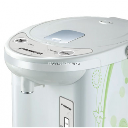 Faber 6.0L Thermopot FTP FANTASIA 606