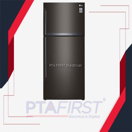 LG Refrigerator GN-H432HXHC 410L