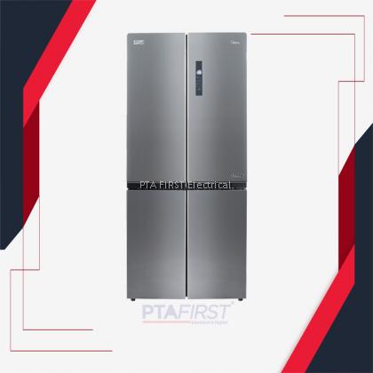 MIDEA Refrigerator MFT-584WESSI 560L