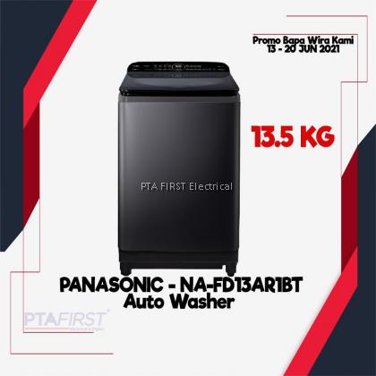 PANASONIC Auto Washer NA-FD13AR1BT 13.5KG