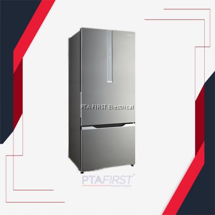 PANASONIC Refrigerator NR-BY608XS 602L