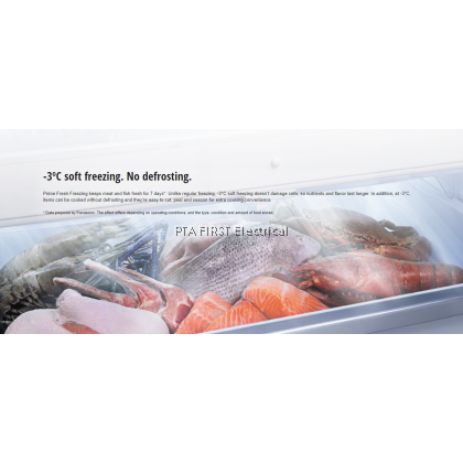 PANASONIC Refrigerator NR-DZ600GKMY 601L