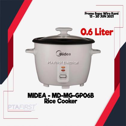 MIDEA RICE COOKER MD-MG-GP06B