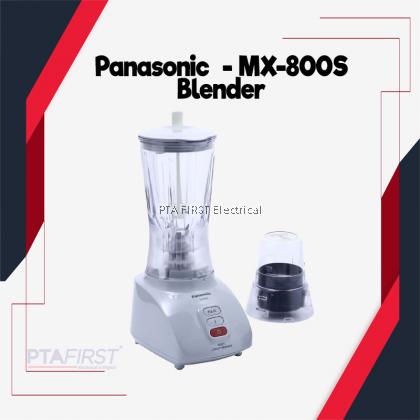 PANASONIC BLENDER MX-800S 1L