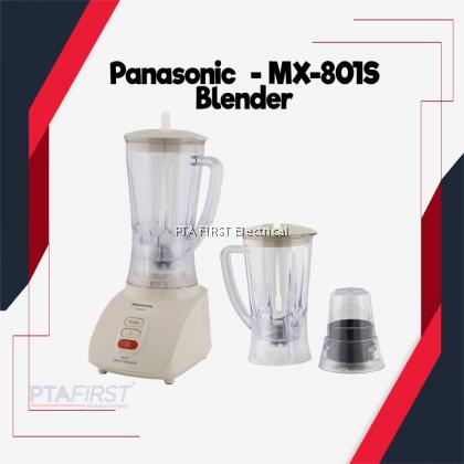 PANASONIC BLENDER MX-801S