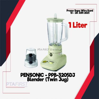 PENSONIC BLENDER PB-3205DJ 1L
